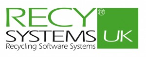 RECY Systems UK Logo